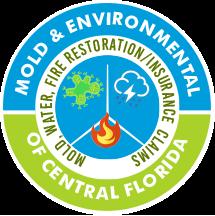 MOLD & ENVIRONMENTAL OF CENTRAL FLORIDA